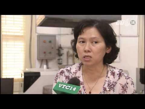 VTC14_Nước ngầm Hà Nội ô nhiễm Asen