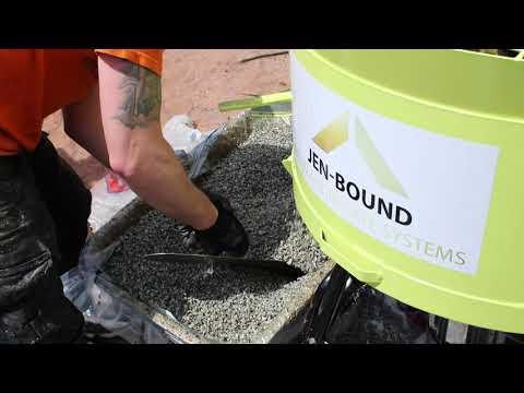 Resin Bound Driveway Installation UK