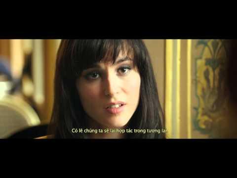 Phim hành động hay: The Transporter -Người vận chuyển  Trailer #1