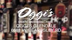 Oggi's Glendale Happy Hour Special