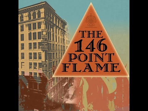 The 146 Point Flame