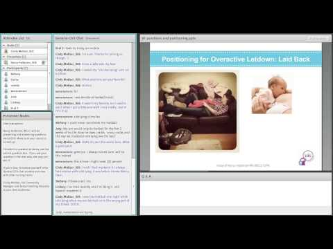 Breastfeeding Positions and Positioning | Isis Parenting