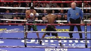 Mares vs Agbeko II & Moreno vs. Darchinyan Recap - SHOWTIME Boxing