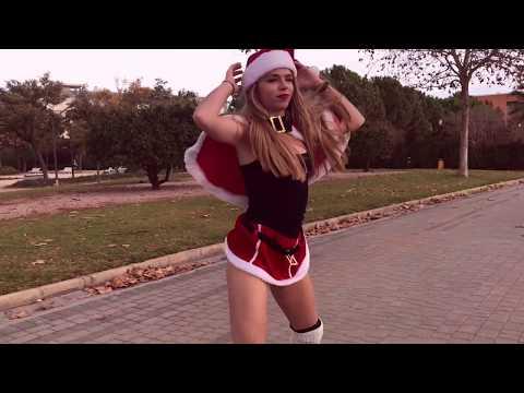 FREESTYLE #TWERK Jingle Bells (Steviie Wonder & Keanu Trap Remix)/ MASHA.TWERK