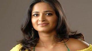 Anushka Romance With pawan Kalyan