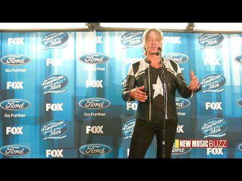 Idol Judges, LaPorsha and Trent Talk About...