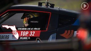 Formula Drift Orlando - Main Event