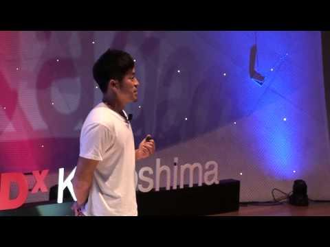 見方を変える、自分が変わる | Kenta Yamashita | TEDxKagoshima (Việt Sub)