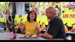 World Food Trucks | El Fogon De Munchies Boricua 2 | Episode 38