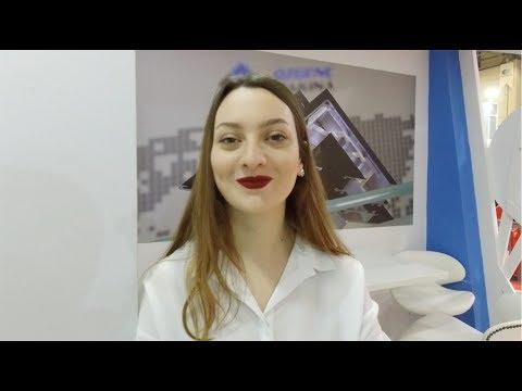 Eurasia Window Fair 2018 TÜYAP Avrasya Kapı Pencere Fuarı