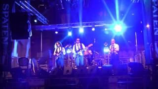 the h8ful tarantino tribute band jungle boogie