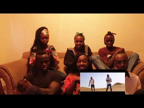 Yungen Ft. Yxng Bane - Bestie ( REACTION VIDEO )|| @YungenPlayDirty @yxngbane @ubunifuspace