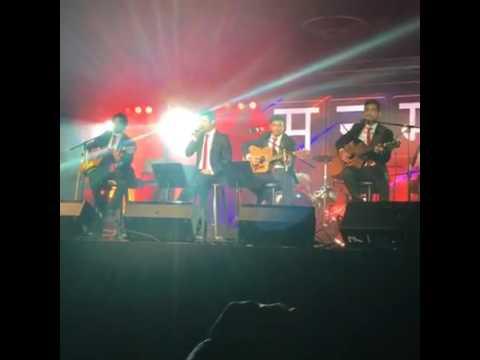 Piya Re - SANAM live in South Africa