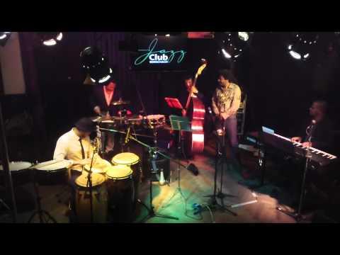 Eliel Lazo El Conguero Band - Mondongo @ Jazzclub Rorschach