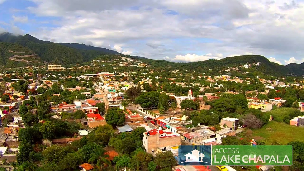 See Chapala Mexiko Immobilien