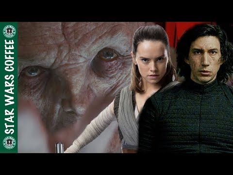 Thumbnail: Andy Serkis Calls The Last Jedi Very Intense!