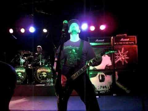 Hatebreed - Ghosts of War - Live
