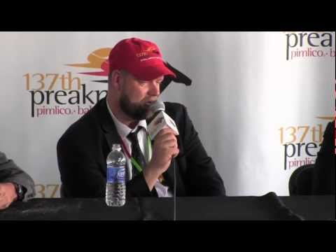 Winning Team: Comments from Preakness-Winning Connections