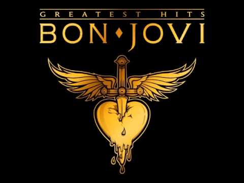 Bon Jovi - The More Things Change (FULL)