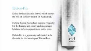Eid-ul-Fitr 2010