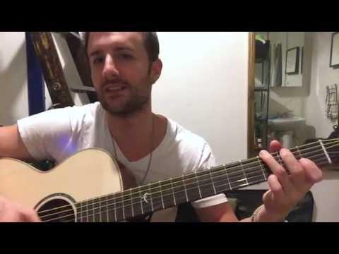 Keith Urban - Guitar Chords - John Cougar, John...