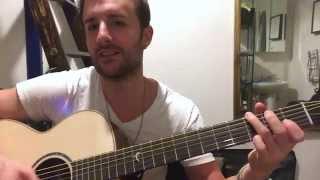 Keith Urban - Guitar Chords - John Cougar, John Deere, John 3:16