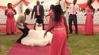 Marshy & Theresa Chako Wedding DANCE-BEST OF BEST