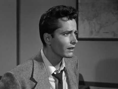 Scandal Sheet 1952 Broderick Crawford, John Derek