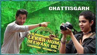 Making Of Lekar Hum Deewana Dil (Chhattisgarh)   Armaan Jain & Deeksha Seth