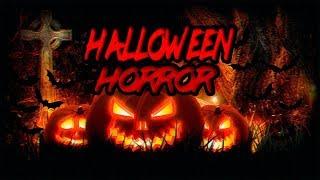 Ужасы хеллоуина // Темный мир ютуба