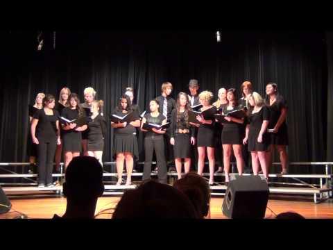 Dansi Na Kuimba - Bayfield High School Choir