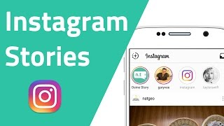 Instagram Stories Tutorial - Instagram kopiert Snapchat!