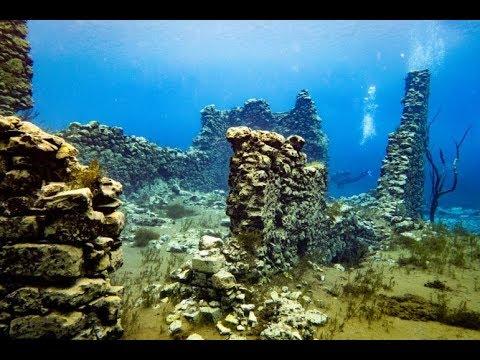The Submerged World