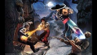 Mortal Kombat XL: Shaolin Monks [Premier Tower]