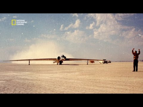 Le secret autour de du Lockheed U-2