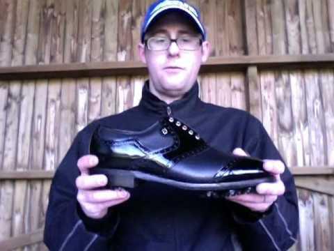 Footjoy Classics | Classic Golf Shoes