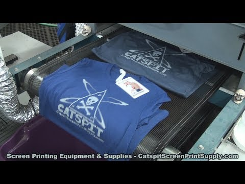 Screen Printing Bella + Canvas Tee Shirts And Hoodies With Review