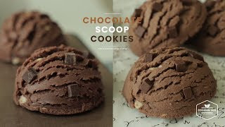 chocolate-chip-ice-cream-scoop-cookies-cooking-tree