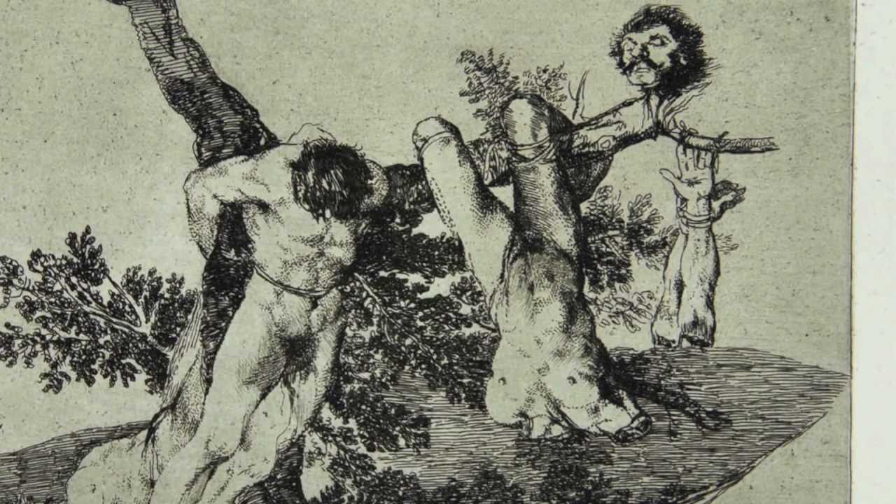 an evaluation of the painting the third of may by francisco de goya The history of painting  prehistoric men may have  the idea art for art's sake began to find expression in the work of painters like francisco de goya,.