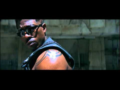 Blade: Temple of Eternal Night - Final/Frost Fight Scene from YouTube · Duration:  3 minutes 44 seconds