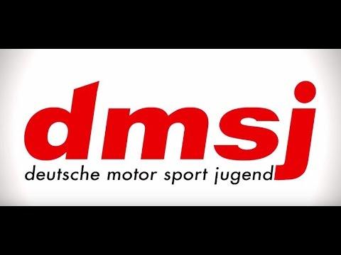 Die dmsj - deutsche motor sport jugend stellt sich vor