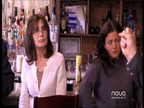 Pesadilla en la cocina 1x01 Peters