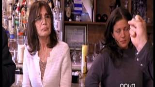 Pesadilla en la cocina 1x01 Peter