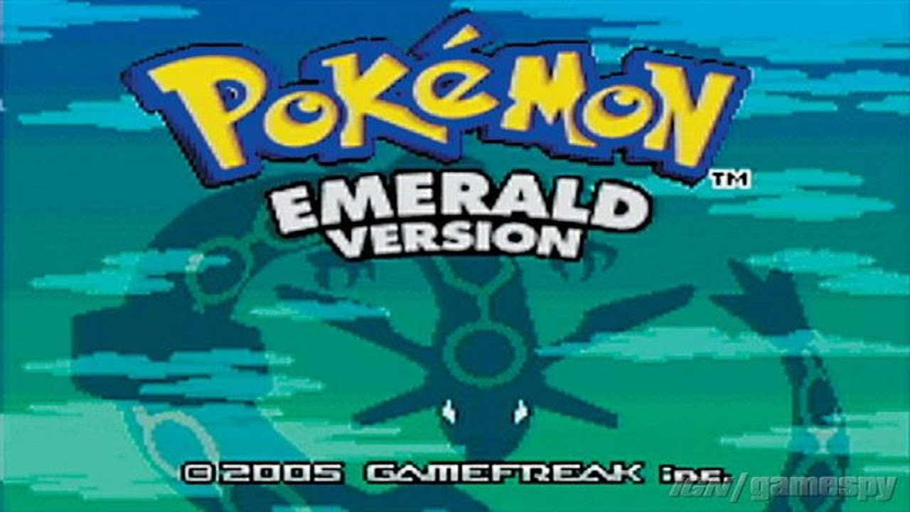 Lets play pokmon emerald part 50 looking for a dragon type lets play pokmon emerald part 50 looking for a dragon type youtube sciox Choice Image