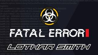 Lothar Smith - Fatal Error