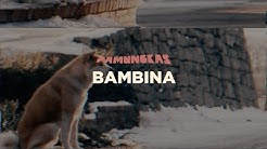 Pamungkas - Bambina (Lyrics Video)