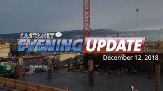 Evening Update Dec. 12