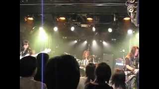 2015.03.09 目黒 Live Station ※カメラの仕様のため曲の最後が切れてい...