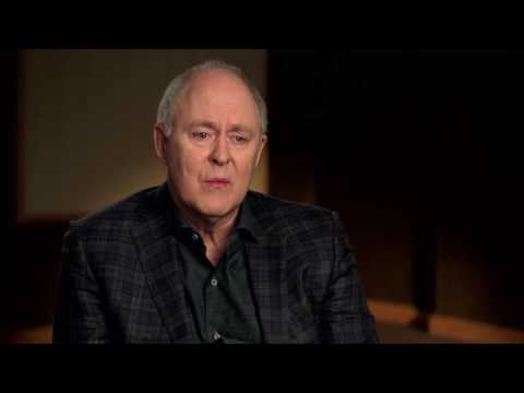MissSloane John Lithgow interview