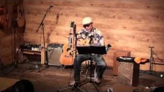 丘の上 生田敬太郎 2010年9月11日 大森「風に吹かれて」